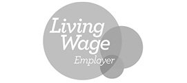 Waste to Wonder and Living Wage Employer
